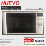 Microondas 1.8 Digital Nuevo Rca Horno Microonda