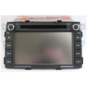 Central Multimídia Kia Sorento Até 2012 Dvd Tv Gp