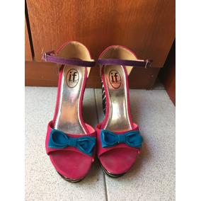 Zapatos Importados Mujer