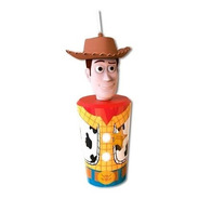 Vaso De Cine Premium Woody Toy Story 4 ( Disney )