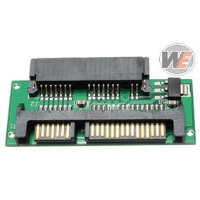 Adaptador Micro Sata 1.8 Para Sata - Pronta Entrega