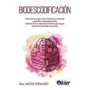 Biodescodificacion - Nadia Giraudo - Libro - Envio Rapido