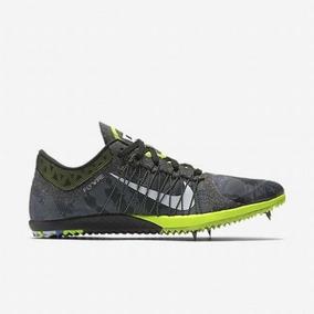 Zapatos Clavos Atletismo Nike Victory Xc 11.5 Usa Hombre