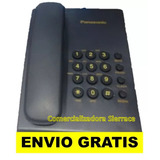 Teléfono Panasonic Mesa/pared Kx-ts500 Nuevos