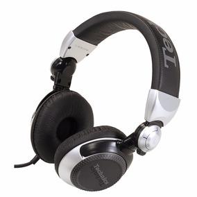 Fone Technics Rp-dj1210 Rpdj 1210 1200 Frete Grátis!