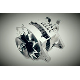 Alternador Corsa Diesel 1.7 Tipo Hitachi Con Depresor