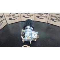 Carburador De Fusca 1500/1600 + Filtro De Ar Esportivo
