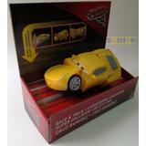 Disney Pixar Cars 3 Corredores Chocados - Cruz Ramirez
