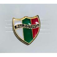 Pin Palestino Club Deportivo Palestino