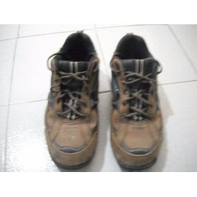 Zapatos Skechers Work Original Talla 10 Caballeros Hombres