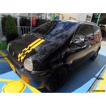 Renault Twingo Soho Mt 1200cc Aa Ab