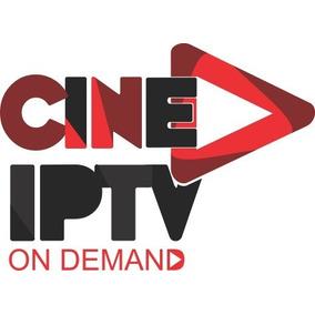 Cineiptv Ondemand: Filmes, Séries E Canais De Cortesia