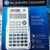 Calculadora Cientifica Hp 10s+, 240 Funciones San Borja