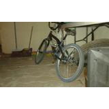 Bicicleta Armason Mongose