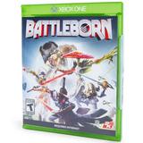 Battleborn Xbox One Nuevo Sellado Envio Gratis Od.st
