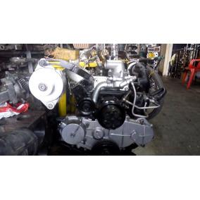 Cajas De Cambio Y Motores Diesel - Gasolina