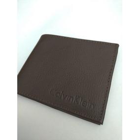 Carteira Com Porta Moeda Calvin Klein - Calçados, Roupas e Bolsas no ... d2139eb457