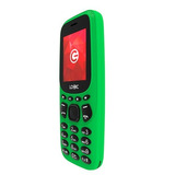 Celular Con Camara Mp3 Y Radio Logic M0b300200-xe En Tienda