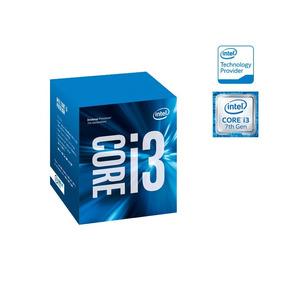 Processador Intel Core I3-7100 1151 3.9 Ghz