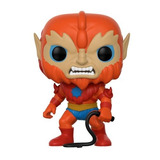 Masters Of The Universe Beast Man Pop