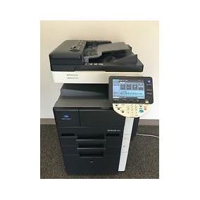 Impresora Konica Minolta Bizhub 423 Multifuncional