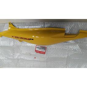 Rabeta Traseira Esquerda Cb 300 2012 Amarela Y-198