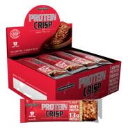 Crisp Protein Bar Cx C/ 12 Und Integralmedica
