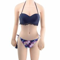 Bikini Mallas Corpiños Traje De Baño Arma Tu Conjunto