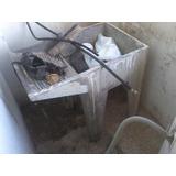 Batea De Lavar