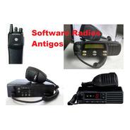 Software De Radios Antigos