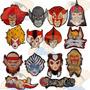 Parche Bordado Thundercats Felinos Cosmicos Por Unidad Adr