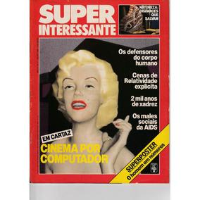Revista Superinteressante Ano 2 No. 7 Julho 1988