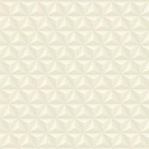 Papel Adesivo Contact Geometrico 3d - 45 Cm X 10 Mts