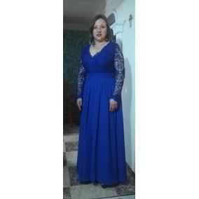 Vestidos de fiesta largos mercadolibre colombia