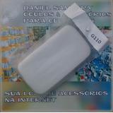 Capa Celular Galaxy Pocket 2 G110 Ultra Fina+ Pelicula Vidro
