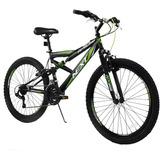 Bicicleta Montaña Next Himalaya 26 Doble Susp. Nueva