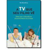 Tv Que Seu Filho Ve, A