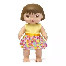 Boneca Dora Aventureira Papinha