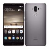 Huawei Mate 9 4g Lte, 1 Año De Garantía