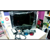 Monitor +tv+dvd 280 Canales