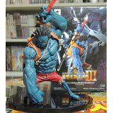 Figura Blue Nightmare Monkey D. Luffy One Piece