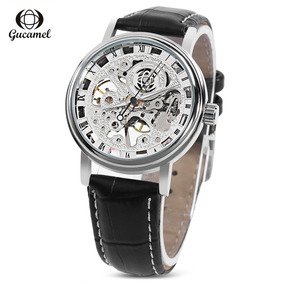 Gucamel G045 Men Auto Mechanical Watch