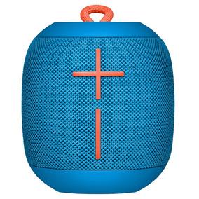 Parlante Portátil Ultimate Ears Wonderboom Azul