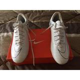 Nike Mercurial Vapor Vitorias Cr7 Único En Mercado Libre