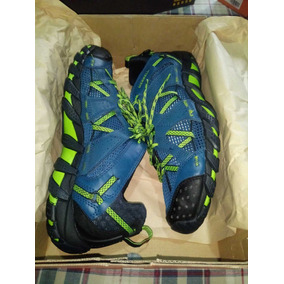 Zapatos Merrel Waterproof Maipo Usados Impecable Estado 44,5