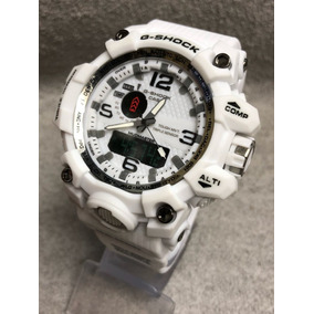 831cd26c97c Relogio G Shock Braco - Relógios no Mercado Livre Brasil