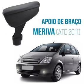 Acessório Encosto Apoio De Braço Para Chevrolet Meriva