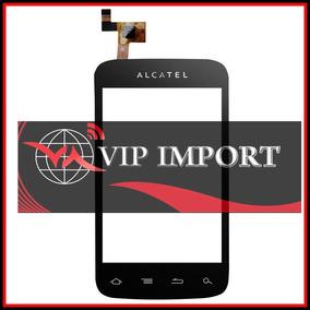 Mica Tactil Alcatel Ot983a Ot983 Nuevo Original