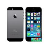 Celular Apple Iphone 5s 16gb Audifono Origina 1 Año Garantia