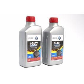 04 Litros Oleo Castrol Maxxi 5w40 Original Vw 100% Sintetico